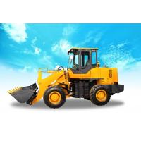 Wholesale famous earthmoving machine 2.5 ton industrial machinr mini wheel loader for sale from china suppliers