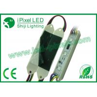 Wholesale Waterproof Led Pixel Module Epistar Chip 5050 Led Module DC12v from china suppliers