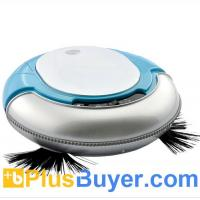 Wholesale Robot Vacuum Cleaner with 4 Cleaning Routes and UV Sterilization from china suppliers