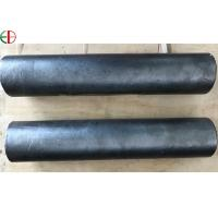 China Stellite 6 Cobalt Alloy Casting Shaft Block and Round Bar for Oil Industry and Valve Ball EB015 for sale