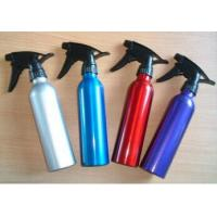 Wholesale 250ml water sprayer aluminium bottles from china suppliers