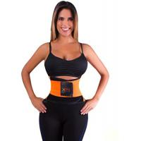 Xtreme Power Belt Fitness Body Shaper Orange Miss Waist Trainer