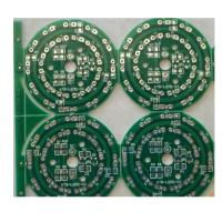 Wholesale Digital LCD TV PCB Board 1.6mm , ENIG , FR4 Base , 1 OZ Copper Thickness from china suppliers