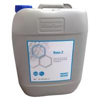 Wholesale Atlas Copco Roto Z Screw Compressor Oil Synthetic For Oil Free Air Compressor SGS from china suppliers