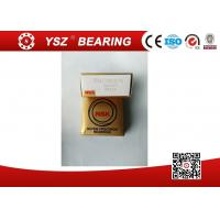 Buy cheap Fibre Cage 7004CTYNDBLP5 NSK Angular Contact Ball Bearings Apply In Spindle Machine from wholesalers