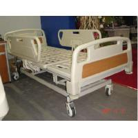 Wholesale Home care Multifunctional Patient Bed With ABS Head Board Foot Board from china suppliers