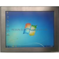 """Buy cheap 15"""" stainless stee Panel PC from wholesalers"""