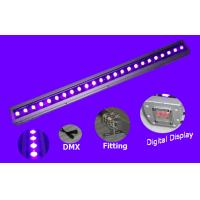 Wholesale Full Color Waterproof DMX LED Wall Wash Light Theater Stage Lighting High Brightness from china suppliers