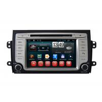 Wholesale Android Car Stereo Bluetooth Receiver Suzuki Radio navigation system SX4 2006 2011 from china suppliers