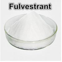 Wholesale Fulvestrant Breast Cancer Non Estrogenic Steroids Faslodex Cas 129453-61-8 from china suppliers