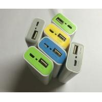 Wholesale Plastic Power Bank For Iphones from china suppliers