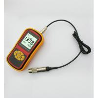 Wholesale GM280 High 0-1500um/0.1um Film/Coating Thickness Gauge  Paint Thickness Meter from china suppliers