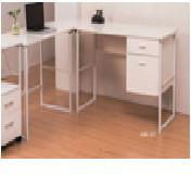 Wholesale Office desk-L shape desk from china suppliers