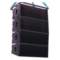 Wholesale Sports Stadiums Stage Sound System 148dB SPL With 60Hz - 18kHz Frequency from china suppliers