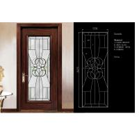 Wholesale Traditional Door Decorative Panel Glass 3mm-19mm Clear Tinted & Reflective Glass from china suppliers