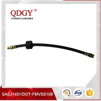 "Quality TS16949/ISO9001 Certificated DOT approved SAE J1401 1/8""HL auto brake hose assembly parts for sale"