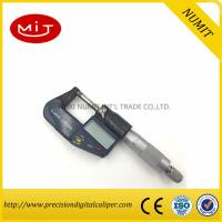 Wholesale Electronic Caliper Type Digital Outside Micrometer 0-25 mm with 0.001 Resolution for Film IP54 from china suppliers