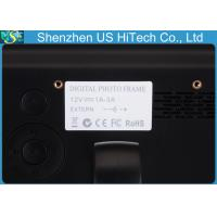 """Wholesale Industrial 10.4""""  12""""  15""""  17"""" PC Embedded LCD Digital Photo Frame 12V DC from china suppliers"""