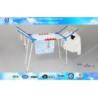 Wholesale Butterfly Shape Stackable Heavy Duty Clothes Drying Rack for Baby Clothes / Towel from china suppliers