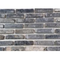 Wholesale Lightweight Acid Old Wall Bricks For Exterior / Interior Firebrick from china suppliers