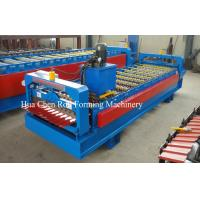 Wholesale 45# Steel Wall Panel Roll Forming Machine from china suppliers
