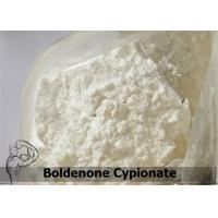 Wholesale Anti Aging Boldenone Cypionate Injection Steroid Raw Powder CAS 106505-90-2 from china suppliers