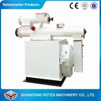 Wholesale Farm widely using poultry Animal Feed Pellet Machine high efficiency hay pellet mill from china suppliers