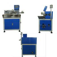 Quality Automatic Wire Processing Machine With Cutting Stripping / Tinning 50HZ / 60HZ for sale