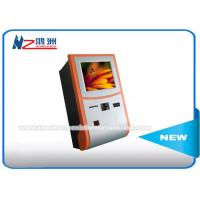 Wholesale Self Service Payment ATM Kiosk Touch Screen Wall Mounted Bank ATM Machine from china suppliers