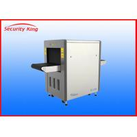 Quality Small XST-5030 Parcel / Luggage Airport Security X Ray Scanner With High Penetration for sale
