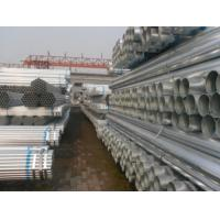 Buy cheap Glavanized Scaffolding Steel Tubes from wholesalers