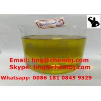 Buy cheap Masteron 100mg/ml Drostanolone Propionate 100 Cycle Steroid Injectable Liquid from wholesalers