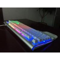 Quality Latest Factory price with breathing LED light game musical keyboard for sale