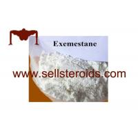 Wholesale Exemestane Weight Gain Steroids Exemestane / Aromasin Powder CAS 315-37-7 from china suppliers