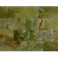 "Wholesale Dark Green Onyx Mosaic (3""x6"") from china suppliers"