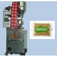 Wholesale autoamtic granis/beans pouch packaging machinery from china suppliers