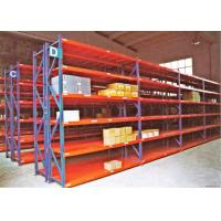 Wholesale Durable Commercial Long Span Racking , Heavy Duty Storage Racks For Warehouse from china suppliers