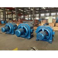 Wholesale Steel 320KW Hydro Water Generator Hydro Power Plant Equipment CE from china suppliers