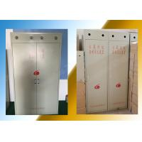 Wholesale Single Cabinet HFC227ea Fire Suppression System from china suppliers