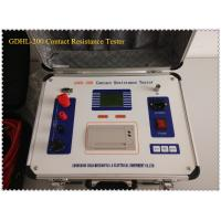 Wholesale GDHL Contact Resistance Tester for Circuit Breaker from china suppliers