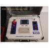 Buy cheap GDHL Loop Resistance Tester from wholesalers