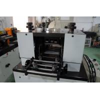 Wholesale Thickness 0.05 - 0.3mm Metal Sheet Coil Feeder Machine Servo Feeder Machine from china suppliers