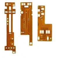Wholesale ISO Double Sided FPC Circuit Flexible PCB Multilayer Membrane Switch from china suppliers
