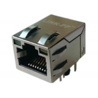 Wholesale RJG-1FA08T109W5 | LPJG16505A52NL RJ45 Modular Jack 1x Gigabit Port from china suppliers