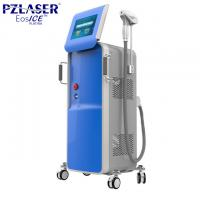 Wholesale Most Effective Ipl Rf E Light Laser Hair Removal Machine For Female 400W/600W/800W from china suppliers