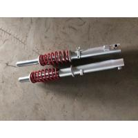 Wholesale Rickshaw Rear Shocker Spring For Absorb And Damp Shock Impulses from china suppliers