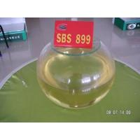 Quality SBS Contact Adhesive (899) for sale