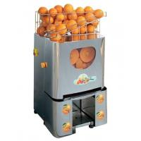 Wholesale Automatic Commercial Orange Juicer Machine , Electric Orange Lemon Juice Maker from china suppliers