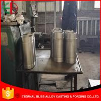 Wholesale ASTM Centrifugal Cast Blank Tube to be machined to Ra1.5 EB12199 from china suppliers