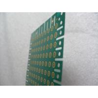 Wholesale 2 Layer CEM-3 Lead Free HAL Fishing PCB With ISO 0.2mm from china suppliers